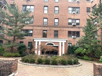 67-35 Yellowstone Blvd UNIT 7O, Forest Hills, NY 11375 - MLS#: 3200266