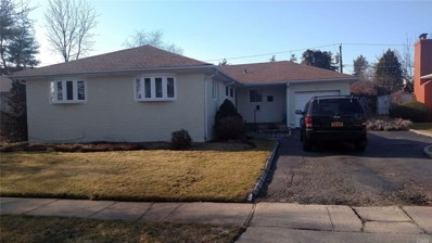 18 Kenneth St, Plainview, NY 11803 - MLS#: 3200283