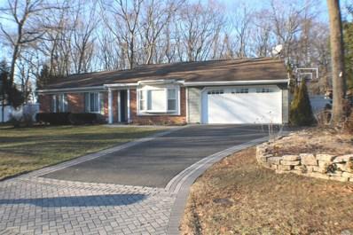 19 Ashford Dr, Ridge, NY 11961 - MLS#: 3200286