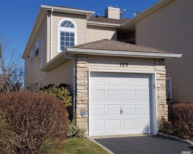 123 Windwatch Dr, Hauppauge, NY 11788 - MLS#: 3200288