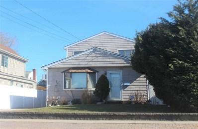 128 S Coolidge Ave, Amity Harbor, NY 11701 - MLS#: 3200352