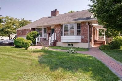 520 Livingston St, Westbury, NY 11590 - MLS#: 3200371