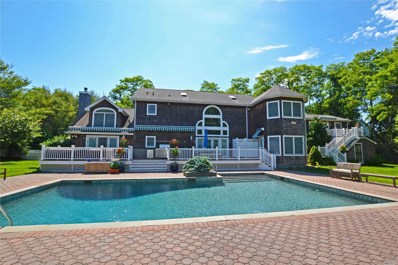 6 Hidden Pond Ln, Westhampton, NY 11977 - MLS#: 3200376