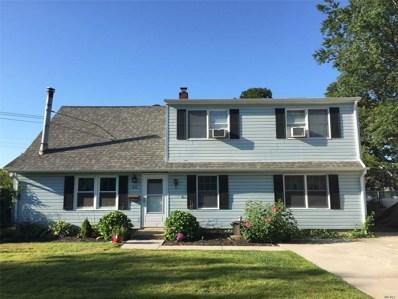 50 Hickory Ln, Levittown, NY 11756 - MLS#: 3200391