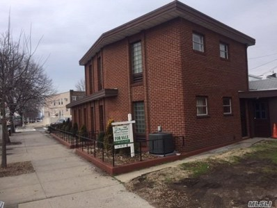 69-65 Queensmidtownexp, Maspeth, NY 11378 - MLS#: 3200423
