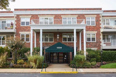 1534 Broadway UNIT 103, Hewlett, NY 11557 - MLS#: 3200440