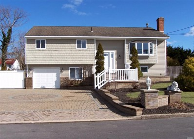 31 Newtown Ave, Selden, NY 11784 - MLS#: 3200444