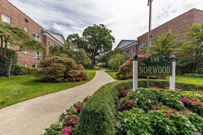 195 North Village UNIT 3F, Rockville Centre, NY 11570 - MLS#: 3200464