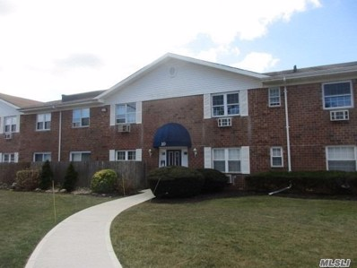 460 Old Town UNIT 10-P, Pt.Jefferson Sta, NY 11776 - MLS#: 3200488