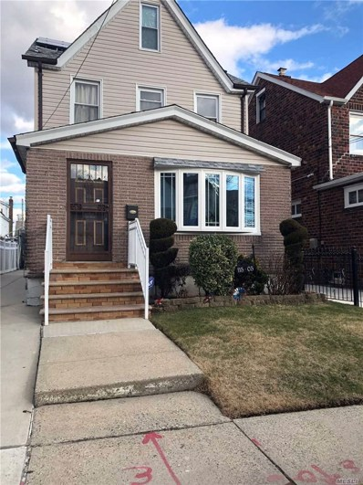 115-05 209th St, Cambria Heights, NY 11411 - MLS#: 3200559