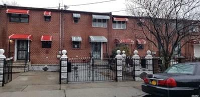 565 Hendrix St, Brooklyn, NY 11207 - MLS#: 3200567