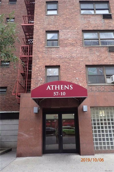 57-10 Junction Blvd UNIT 5K, Elmhurst, NY 11373 - MLS#: 3200639