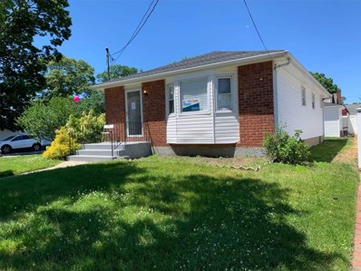 153 N Queens Ave, Massapequa, NY 11758 - MLS#: 3200667