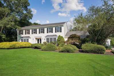 7 Sage Brush Ct, E. Setauket, NY 11733 - MLS#: 3200708