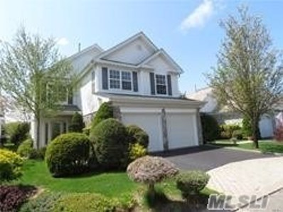 34 Julia Cir, Middle Island, NY 11953 - MLS#: 3200726