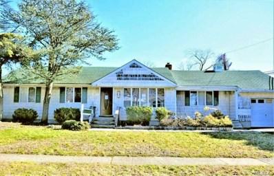 1533 Dorothy Ct, Seaford, NY 11783 - MLS#: 3200743