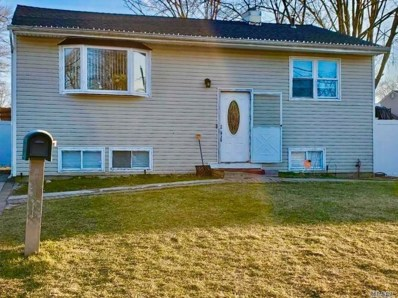 30 Rosewood St, Central Islip, NY 11722 - MLS#: 3200745