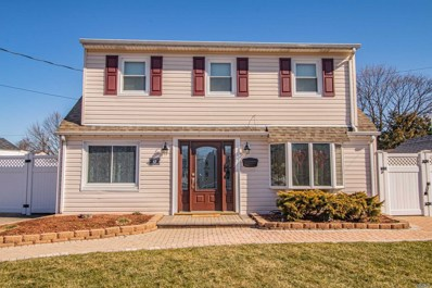 47 Park Circle S, Farmingdale, NY 11735 - MLS#: 3200758