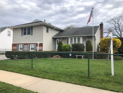 1692 Powers Ave, East Meadow, NY 11554 - MLS#: 3200793