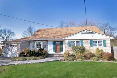 506 Jayne Blvd, Pt.Jefferson Sta, NY 11776 - MLS#: 3200835