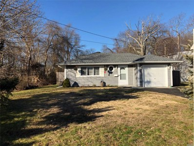 18 Thorburn St, Patchogue, NY 11772 - MLS#: 3200857