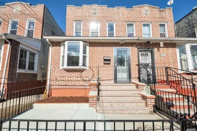 2227 Manning St, Bronx, NY 10462 - MLS#: 3200872
