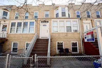 80-06 95th Ave, Ozone Park, NY 11416 - MLS#: 3200875