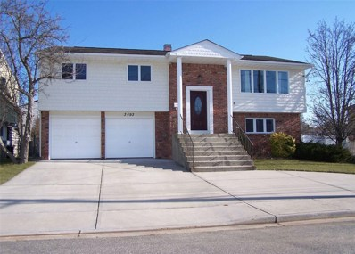 3493 Anchor Pl, Oceanside, NY 11572 - MLS#: 3200899