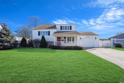 75 Jefferson Ave, Islip Terrace, NY 11752 - MLS#: 3200967