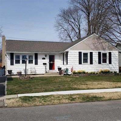 57 Tappan Ave, Babylon, NY 11702 - MLS#: 3200980