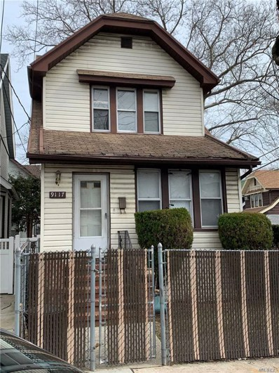 91-17 96th St, Woodhaven, NY 11421 - MLS#: 3200983