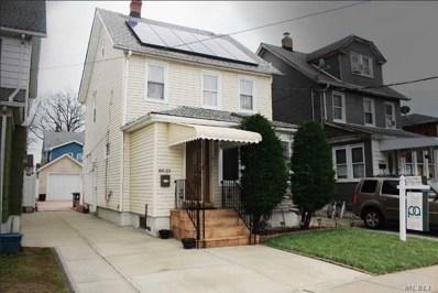 88-33 Ashford St, Queens Village, NY 11427 - MLS#: 3201007