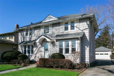 55 Superior Rd, Bellerose Vill, NY 11001 - MLS#: 3201027