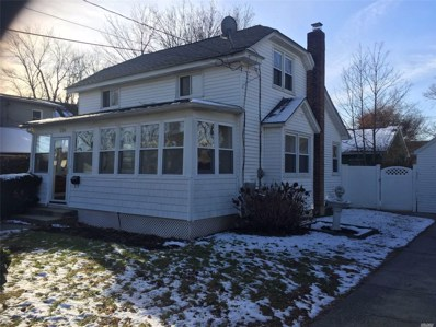 264 Oakview Ave, Farmingdale, NY 11735 - MLS#: 3201032