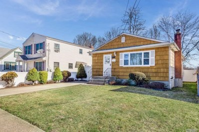368 Lafayette St, Copiague, NY 11726 - MLS#: 3201062