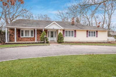 2 Country View Ln, East Islip, NY 11730 - MLS#: 3201068