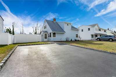 48 Stevedore Ln, Levittown, NY 11756 - MLS#: 3201105