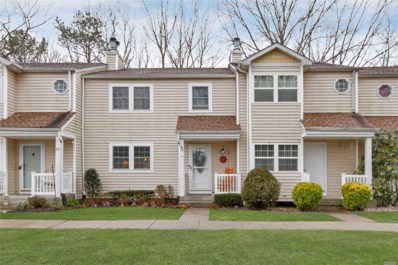 19 Adams Cmns, Yaphank, NY 11980 - MLS#: 3201118
