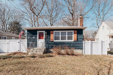 206 Tyler Ave, Miller Place, NY 11764 - MLS#: 3201137