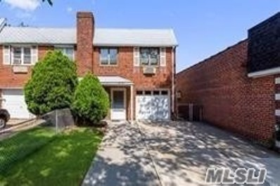 67-57 Eliot Ave, Middle Village, NY 11379 - MLS#: 3201188