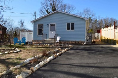 62 Berkshire Dr, Farmingville, NY 11738 - MLS#: 3201223