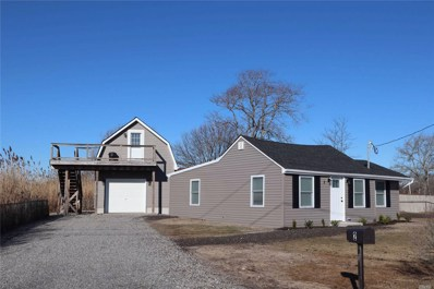2 Manhassett Dr, Mastic Beach, NY 11951 - MLS#: 3201229