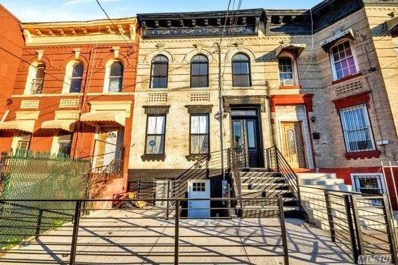 917 Sutter Ave, Brooklyn, NY 11207 - MLS#: 3201239
