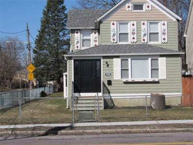 432 Lincoln St, Riverhead, NY 11901 - MLS#: 3201271