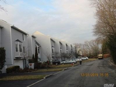 35 Gibbs Rd UNIT 18, Coram, NY 11727 - MLS#: 3201278