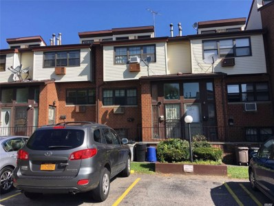 120-19 Cove Ct UNIT 92B, College Point, NY 11356 - MLS#: 3201295