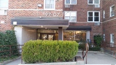 97-07 67th Ave UNIT 4H, Rego Park, NY 11374 - MLS#: 3201297