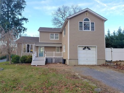 33 Laurel Blvd, Ronkonkoma, NY 11779 - MLS#: 3201298