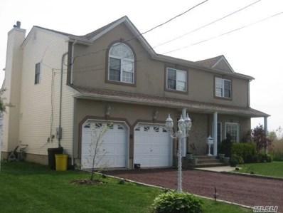517 11th St, Cedarhurst, NY 11516 - MLS#: 3201303