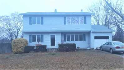 15 Lucille Dr, Sayville, NY 11782 - MLS#: 3201313